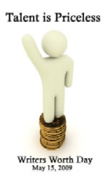 statue money copy_Talent is Priceless