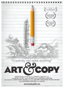 Art & Copy Artwork