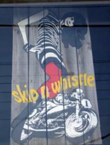 Skip-N-Whistle