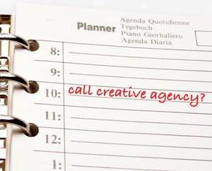 Can a Creative Agency Work for You?
