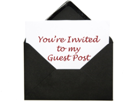 Invitation_Guest Blog. Original image courtesy of stock.xchng®.