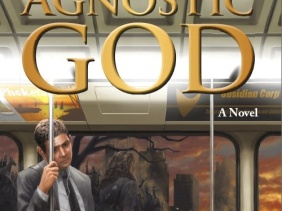 Michael Juge_book-cover_Scourge of an Agnostic God