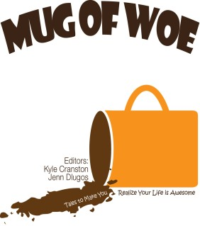 Mug of Woe book cover