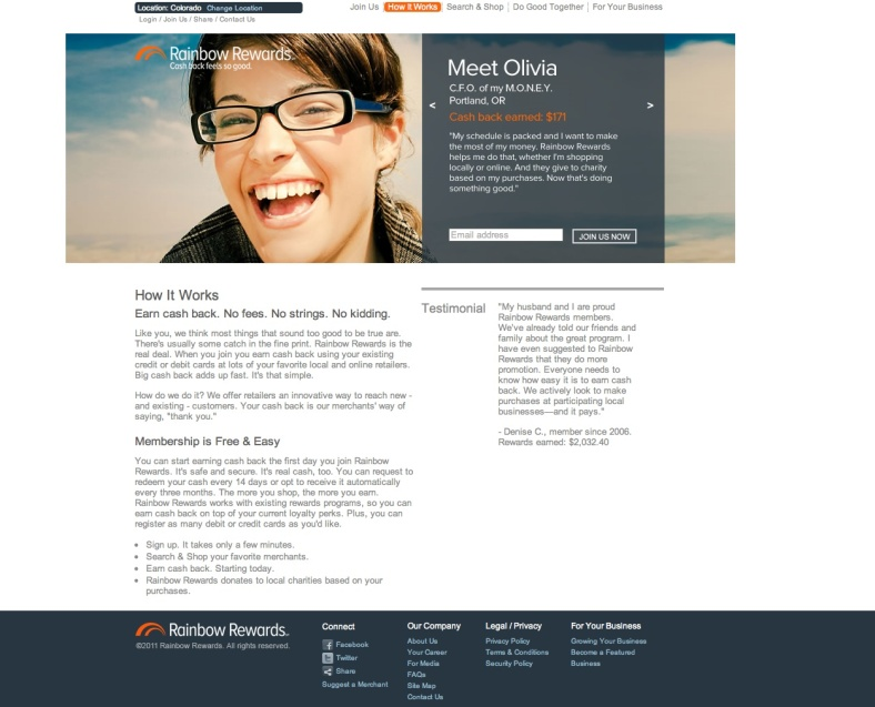 Jesaka Long_Portfolio_B2C Website Copy_RR. All rights reserved.
