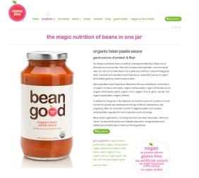Jesaka Long_Sample_Mama Jess Pasta Sauce Bean Good
